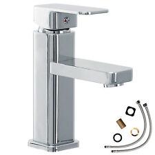 Bad Armatur Einhebelmischer Wasserhahn Waschtischarmatur Badezimmerarmatur