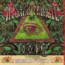 Psych Tribute To The Doors - Various Artist (2014, CD NEUF)