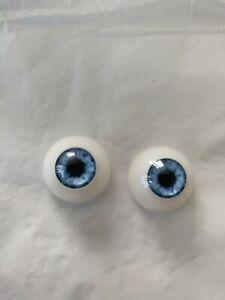 Dolls Eyes 20mm reborn/bjd acrylic