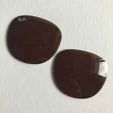Ray Ban RB 4259 (51x20) Brown replacement lenses. New 100% Official