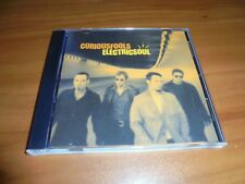 Electric Soul by Curious Fools (CD, 1998 Word Distribution)