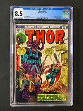 Thor #226 CGC 8.5 (1974) - 2nd app of Firelord