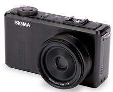 Sigma DP Series DP2 Merrill 46.0MP Digital Camera - Black