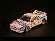 Decal 1:43 Lancia 037 Paco Mayorga Rally Argentina 1983