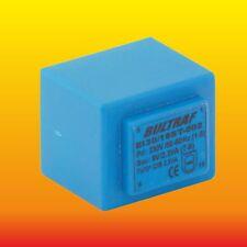 9 V 2.3 VA 230 V 50/60 Hz PRINT TRAFO MAINS POWER TRANSFORMER EI30/18ST-002
