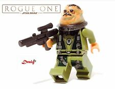 Lego Star Wars Rogue One -  (Genuine LEGO) Bistan from set 75155 *NEW*