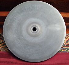 "Idaho 8"" Steel Lap Faceting Lapidary Rock Gemstone Polishing Machine Equipment"