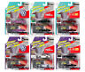 COLLECTOR'S TIN 2019 RELEASE 2, SET OF 6 CARS 1/64 BY JOHNNY LIGHTNING JLCT002