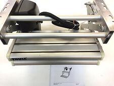 TRITTSTUFE THULE OMNI STEP 12V elektrisch 440 DOUBLE ALU