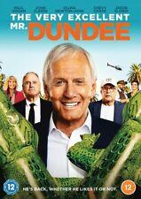 The Very Excellent Mr Dundee (DVD) Paul Hogan, John Cleese, Olivia Newton-John