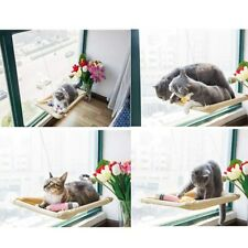 Window Cat Hammock, Cat Window Perch Sunny Seat with Suction Cups