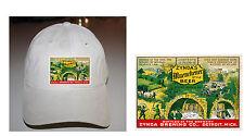 ZYNDA'S MUENCHENER BEER BALL CAP