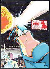 THE TICK  8  VF/8.0  -  Rare virgin variant cover edition!
