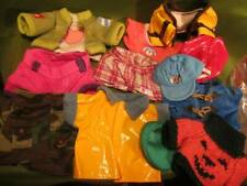 """Bear Clothes for 10-12"""" Plush ~ Huge Lot #126"""