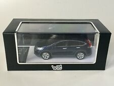 Wit's Honda CR-V CRV 2014 Metallic Blue Very Rare MIB 1/43 Resin