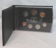 Canada 2002 Seven Coin Specimen set  #162020