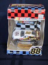 NIB- Dale Jarrett- #88 UPS Nascar Race Car- Dated Collectible Ornament- 2002