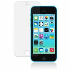 TOP QUALITY CLEAR LCD SCREEN PROTECTOR SAVER FILM FOR APPLE IPHONE SE 5S 5 5C