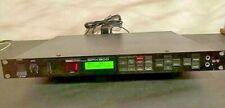 YAMAHA SPX900 Multi Effect Processor Professional MIDI DSP DEQ Digital AC100V