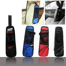 Auto Car Vehicle Seat Side Multi-Pocket Organizer Storage Bag Tidy Bottle Holder