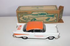 ERTL Collectibles * 1957 Chevy * University of Tennessee Vols * Bank