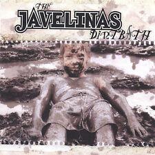 Dirtbath * by The Javelinas (CD, Jul-2005, Kentland Records)~LIKE NEW FREE SHIP~