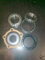 Land Rover Discovery 1 Wheel Bearing Kit to JA chassis FK0111 +Gasket & Lock Tab