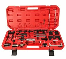 New Diesel Master Engine Timing Tool VW AUDI SKODA Platz Gas 34pcs Set Kit A2016