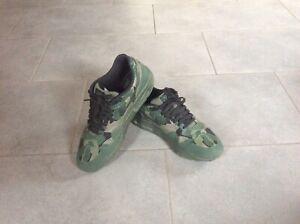 Nike air max 1 Ultra Moire Camo Gr. 42 US 8,5