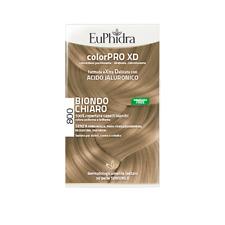 EUPHIDRA COLORPRO XD TINTURA N 800 BIONDO CHIARO SENZA AMMONIACA