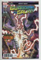 GUARDIANS OF THE GALAXY #150 MARVEL comics NM Duggan Marcus To lenticular