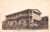 B95306 une maison sur la corniche   majunga  madagascar africa
