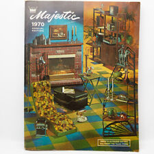 Majestic Catalog 1970 Annual Edition 41st Year Toys Electronics Home Chicago