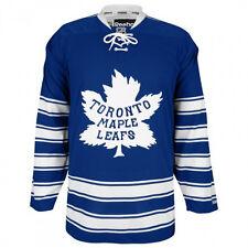 2014 Winter Classic Toronto Maple Leafs Premier Jersey by Reebok - Size XL