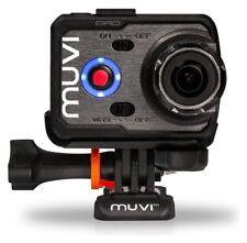 Veho Muvi K-2 Pro 4K 10x Zoom WiFi Digital Action Camera