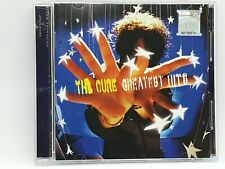 The Cure - Greatest Hits                CD Album