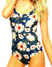 9d018f41243 Tori Praver Women's Swimsuit Size XS One Piece Seafoam Collection Strappy