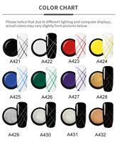 Rosalind Spider Gel Nail Art Polish Manicure UV/LED Painting Line USA Seller