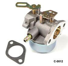 Carburetor CARB for Tecumseh 640349 640052 640054 8hp 9hp 10hp HMSK80 HMSK90  e4