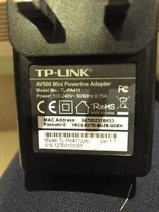 TP-Link 500Mbps - 2 units