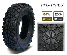 265/65 R17 x 4 RANGER GRIP, 4x4 TYRES 265 65 17 Mud Terrain OFF ROAD MT TYRE