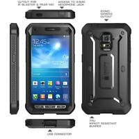 For Samsung Galaxy S5 Active, Genuine SUPCASE Full-Body Case Cover with Screen