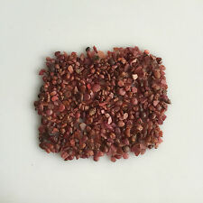 90 CT SCOOP NATURAL RUBY ROUGH GEMSTONES LOOSE WHOLESALE LOT RAW UNTREATED RED
