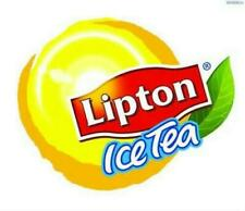 20 SACHETS OF LIPTONS ICED TEA,  LEMON FLAVORS COOL DRINK