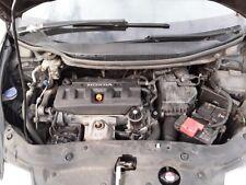 Honda Civic MK8 #4 2005-2011 1.8  Injector Rail
