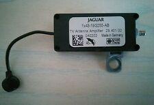 Jaguar X Tipo Tv Antennae Amplificador