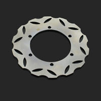 For Yamaha YZF R1 YZF-R1 2002 2003 Motorcycle New Rear Brake Disc Rotor Steel