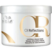 Wella Professional Oil Reflections Luminous Hair Mask