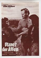Planet der Affen (IFB 7844) - Charlton Heston