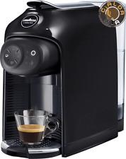 LAVAZZA a modo mio Magia LM 6000 Macchina del caffè AEG EBANO 100/% Nero Regno Unito
